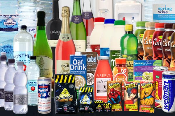 Drinks Brokers Clients
